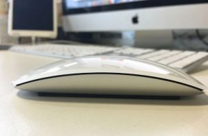 Avis Apple Magic Mouse 2